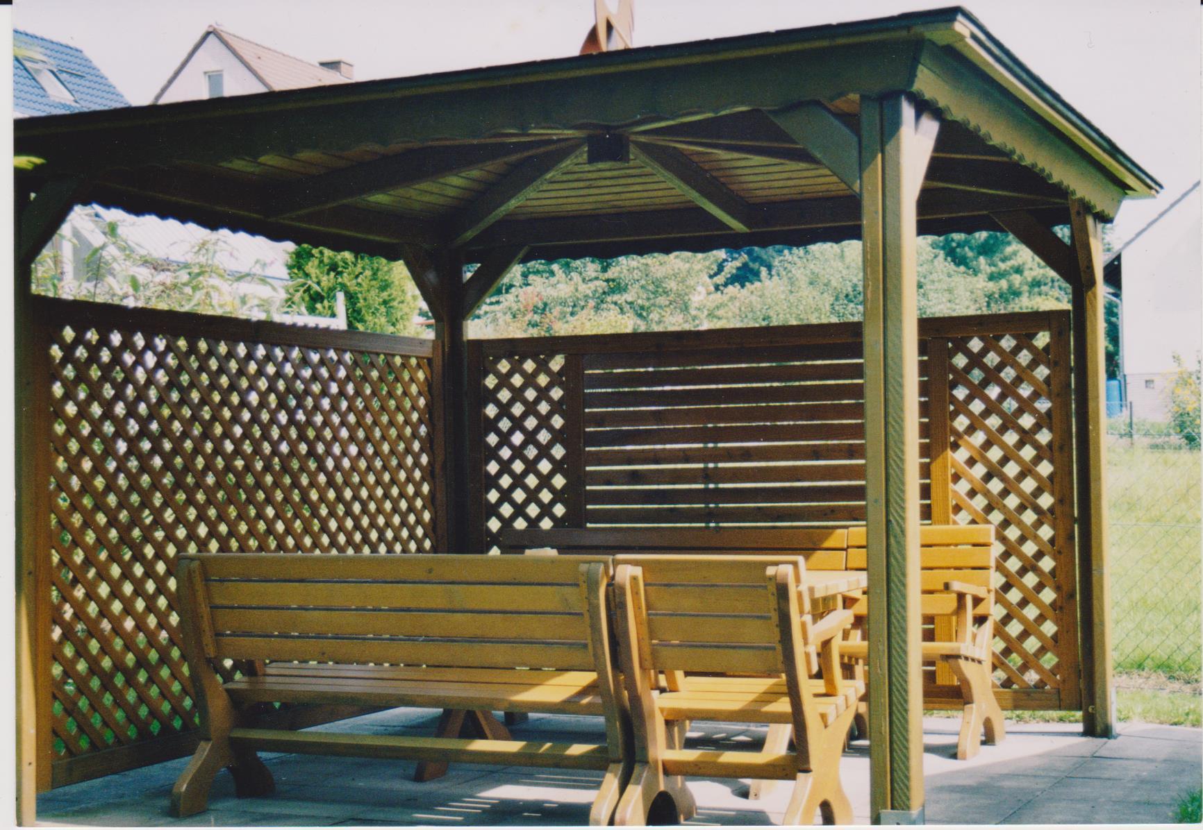 Gartenmobel Scheel Holzwaren